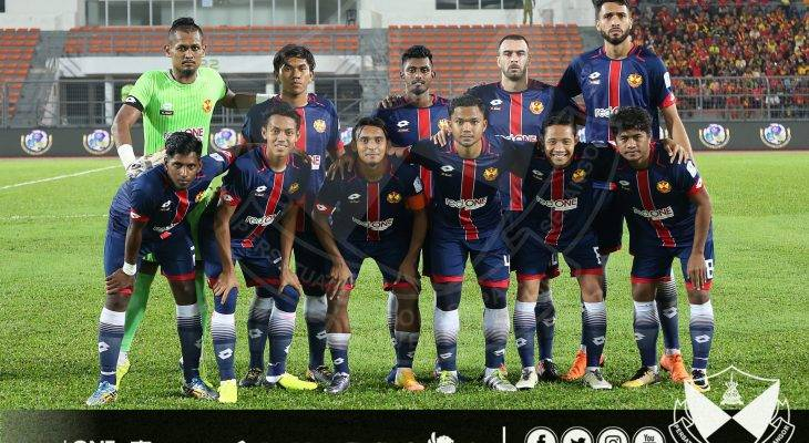Evan Dimas dan Ilham Udin Bungkam Achmad Jufriyanto di Perempat-Final Piala FA Malaysia