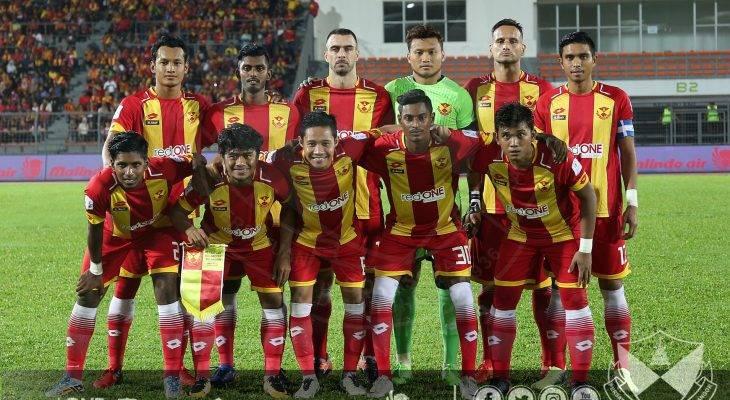 Meski Kalah Telak, Klub Evan Dimas dan Ilham Udin Lolos ke Semifinal Piala FA Melalui Adu Penalti
