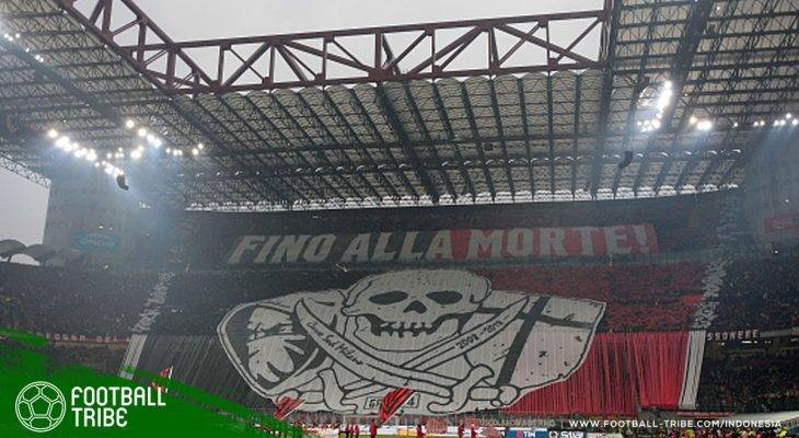 Menanti Rocco, Sacchi, dan Ancelotti baru di AC Milan