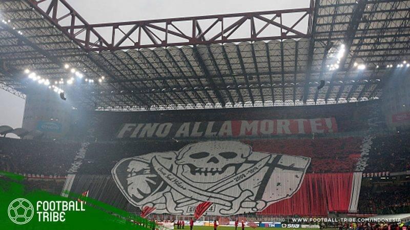 peluang Milan