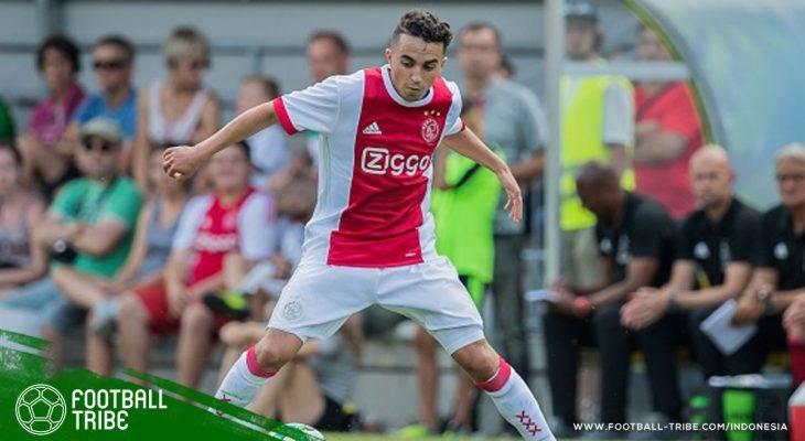 Selamat Ulang Tahun Abdelhak Nouri, Kami Selalu Menantikan Kesembuhanmu!