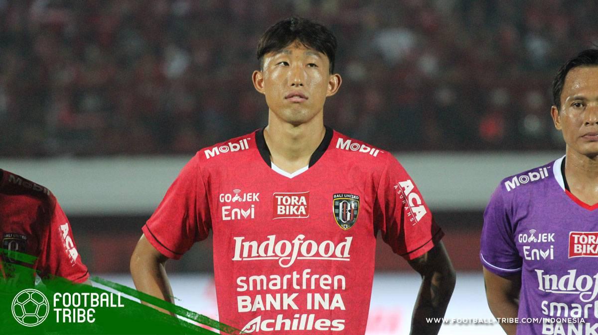 Ahn Byung-keon Ikuti Seleksi di Klub Juara Liga Vietnam
