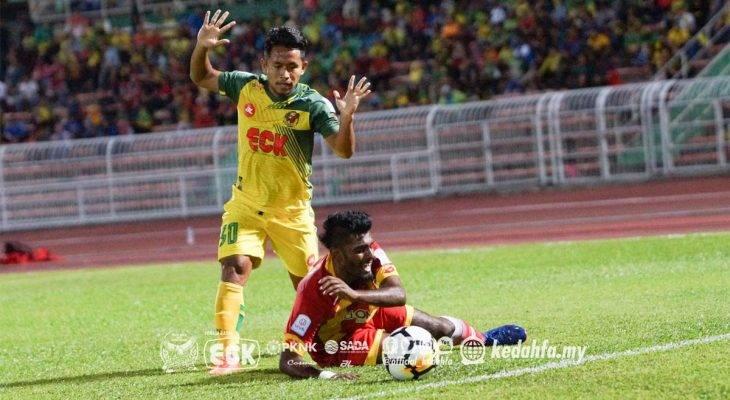 Andik Vermansah Sumbang Asis, Kedah FA Bantai Evan Dimas dan Kolega