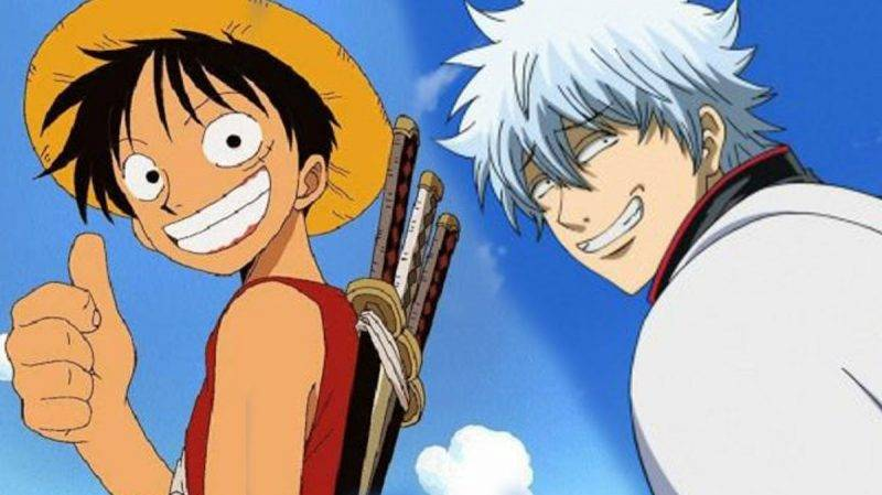 karakter-karakter dari komik dan anime non-sepak bola