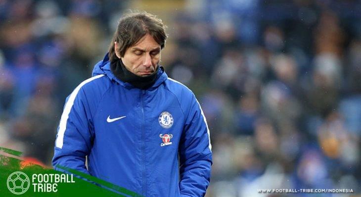 """Gianluca Vialli: """"Antonio Conte Sudah Tak Sabar Tinggalkan Chelsea"""""""