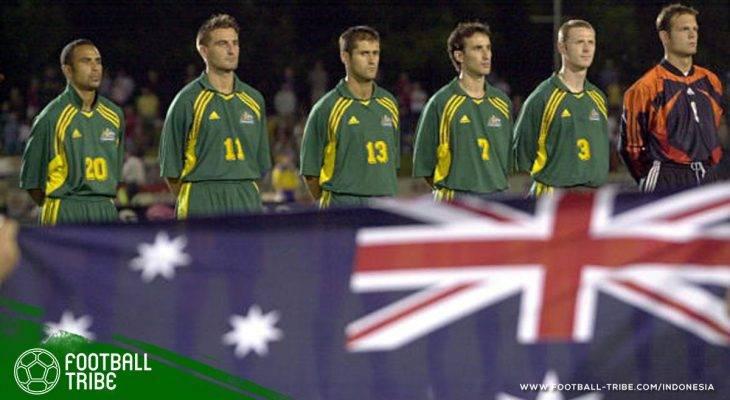 11 April 2001: Ketika Australia Berpesta 31 Gol Tanpa Balas ke Gawang Samoa Amerika