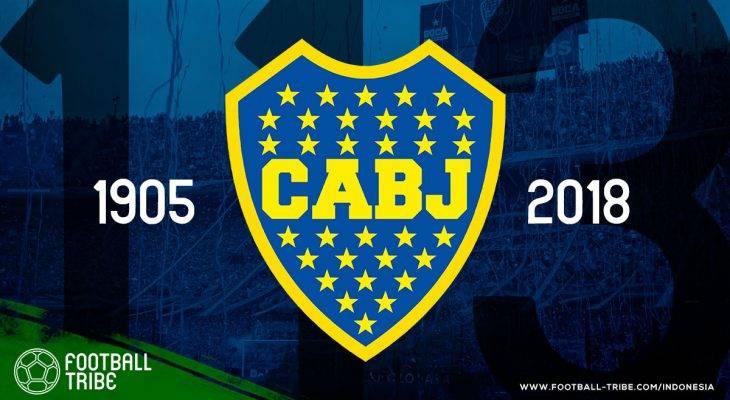 Boca Juniors, Taman Bermain Para Legenda di Buenos Aires