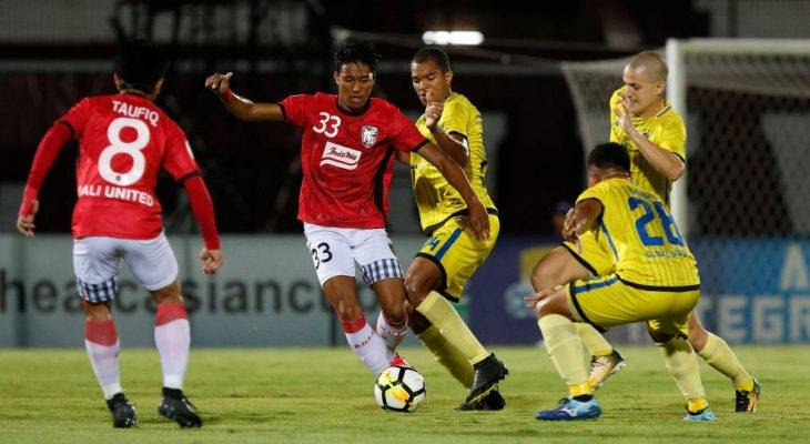 Tribe Rating: Dagelan ala Bali United di Piala AFC