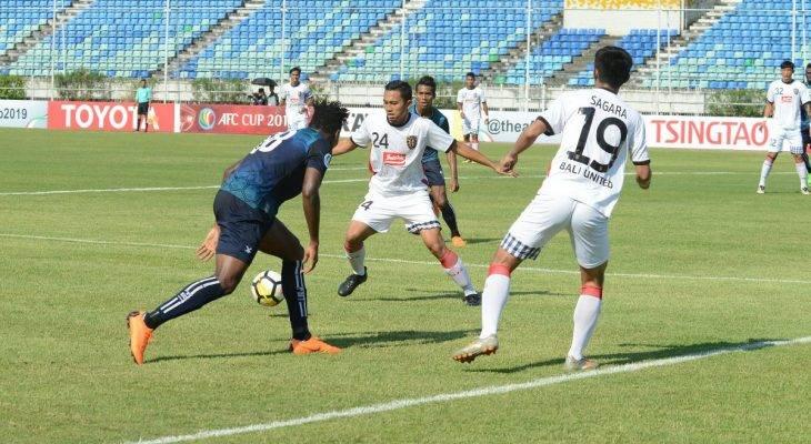 (Bukan) Bali United