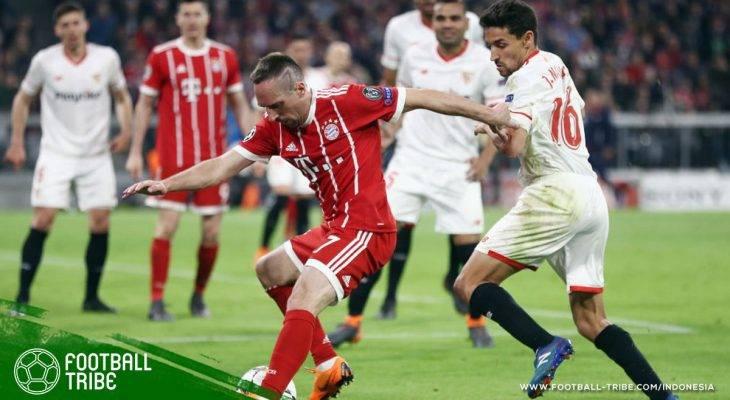 Bayern Muenchen Lolos ke Semifinal Meski Tidak Mengesankan