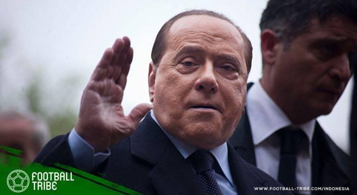 Mungkinkah Silvio Berlusconi Membeli Kembali AC Milan?