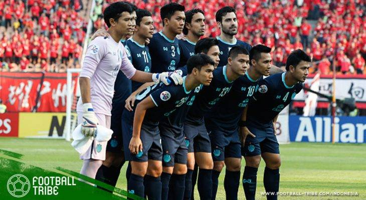 Klub-Klub Asia Tenggara dengan Pencapaian Terbaik di Kompetisi Level Asia