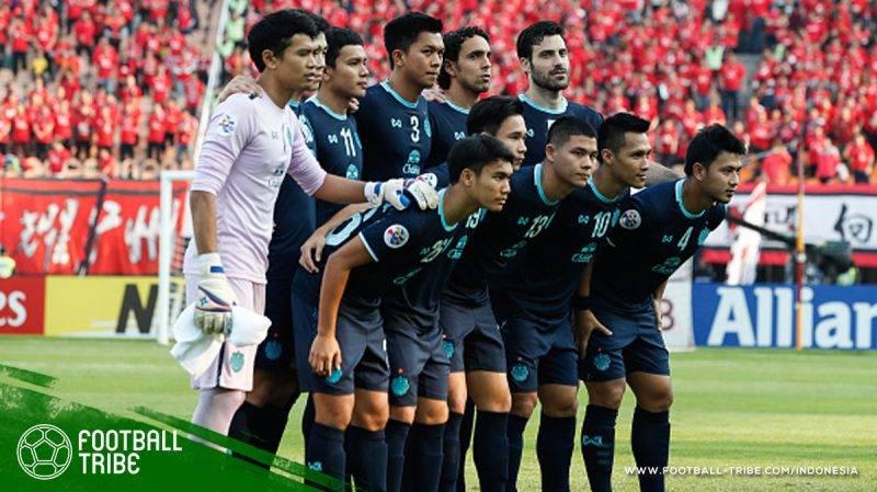 klub Asia Tenggara dengan pencapaian terbaik