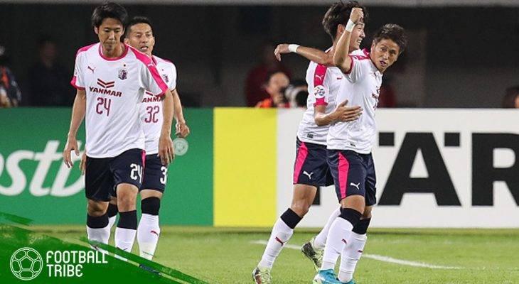 Kegagalan Cerezo Osaka Markahi Prestasi Buruk Klub Jepang di Liga Champions Asia Sejak Tahun 2013