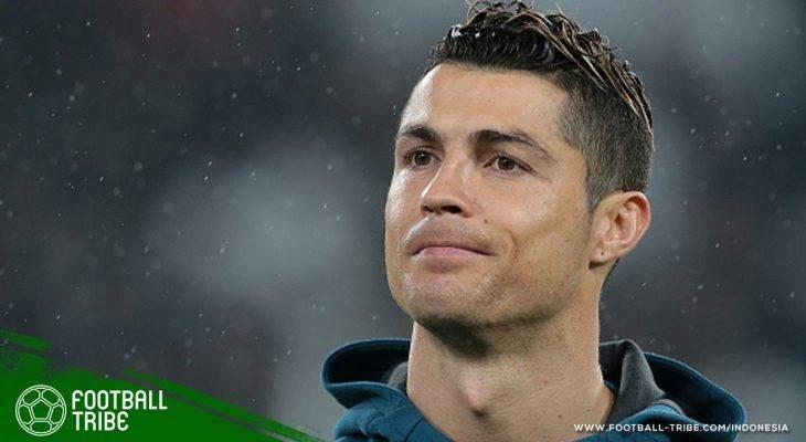 Deretan Rekor Gol yang Belum Dipecahkan Cristiano Ronaldo