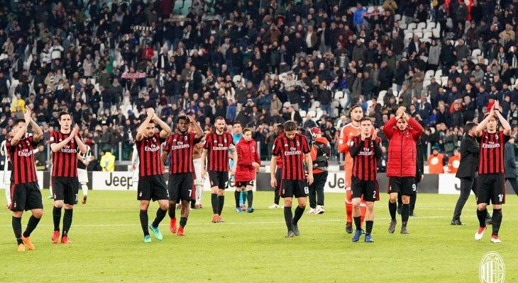 Tribe Rating: Ketika AC Milan Membutuhkan Striker Ganas di Lini Depan