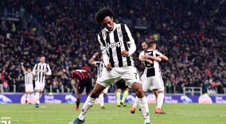 Tribe Rating: Juventus Raih Kemenangan Meyakinkan Atas Milan