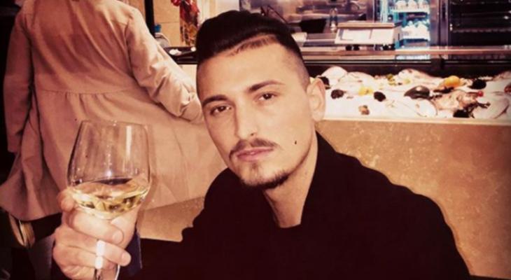 Davide Iovinella, Pesepak Bola Italia yang Pindah Haluan Jadi Bintang Film Porno