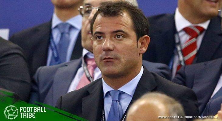 Dejan Stankovic Jadi Kandidat Menteri Olahraga Serbia