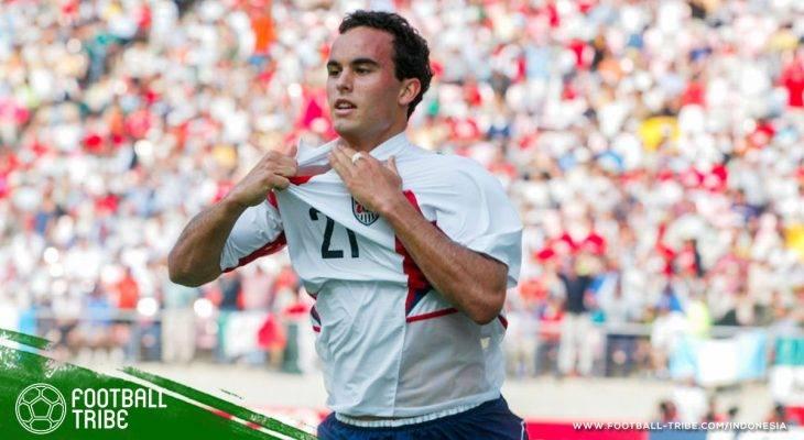 Melihat Kiprah Para Pemain Muda Terbaik di Tujuh Piala Dunia Terakhir