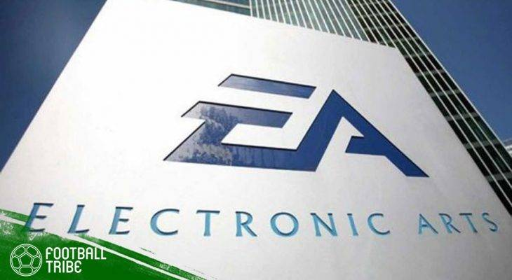 Electronic Arts Sports dan Upaya Memonopoli Gim Sepak Bola
