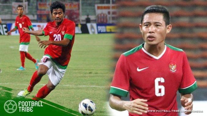 Lagi! Evan Dimas dan Ilham Udin Jadi Rebutan PSSI dan Selangor