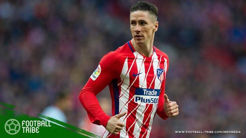 Kontrak Torres bersama Atletico Torres ke Sagan Tosu