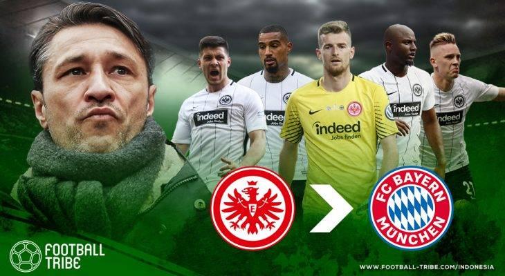 Mereka-Mereka yang Layak Dibawa Niko Kovac ke Allianz Arena