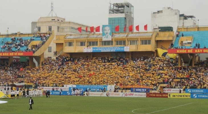 Biaya Renovasi Hang Day Stadium di Vietnam yang Melebihi Gelora Bung Karno