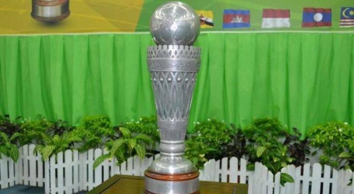 Tujuh Negara Berpartisipasi di Piala Hassanal Bolkiah 2018