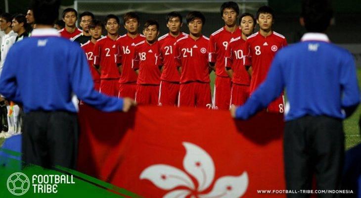 Tekan Pengaturan Skor, Federasi Sepak Bola Hongkong Ingin Legalkan Judi