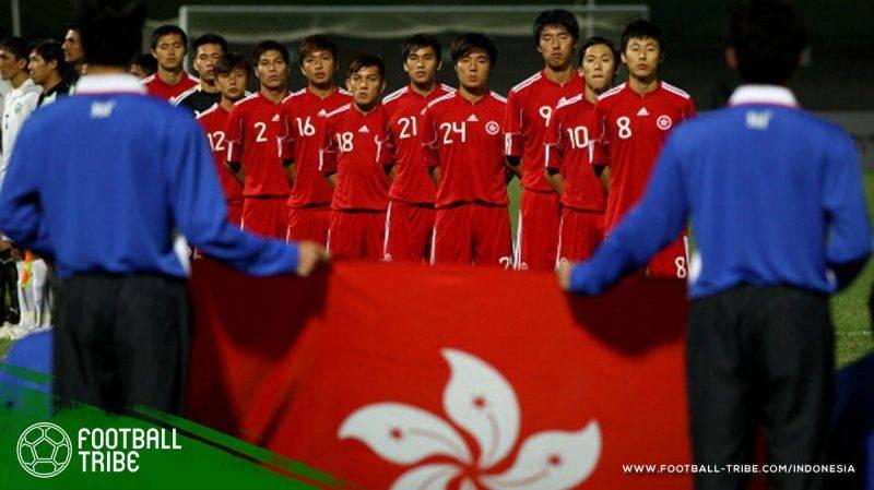 pengaturan skor di Liga Hongkong