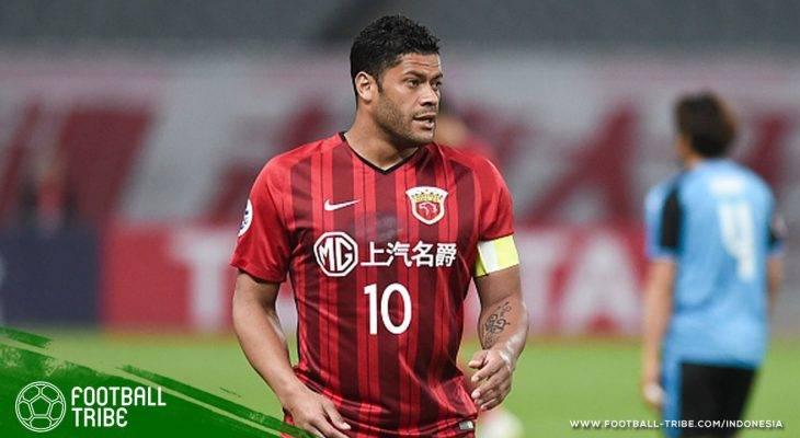 Gara-Gara Hulk, Juara J.League Telan Hasil Memalukan di Liga Champions Asia