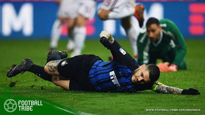 Serie A pekan 27
