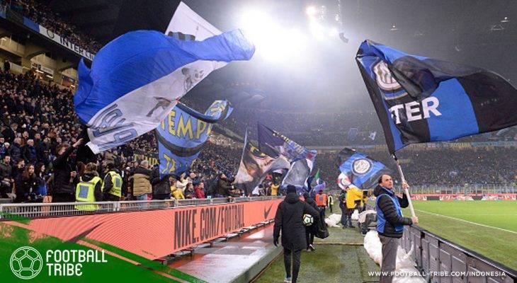 Tiga Gelandang Muda Serie A dalam Pantauan Internazionale Milano