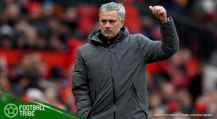 Urgensi Piala FA untuk Manchester United dan Jose Mourinho