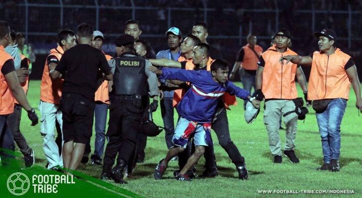 Denda untuk Arema FC dan Penutupan Satu Tribun di Stadion Kanjuruhan
