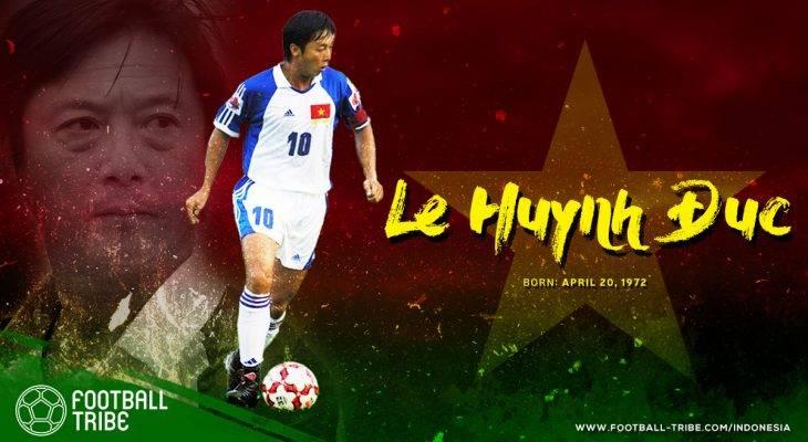 Le Huynh Duc, Ia yang Bersinar Sebelum Kemunculan Le Cong Vinh