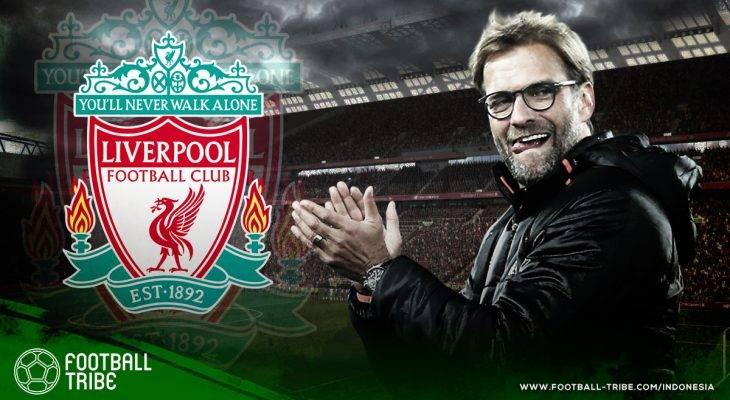 Bedah Semifinalis Liga Champions Eropa 2017/2018: Mimpi Liverpool untuk Trofi Keenam Liga Champions