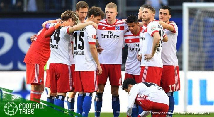 Klub-Klub Tenar yang Terancam Degradasi di Liga-Liga Top Eropa Musim Ini
