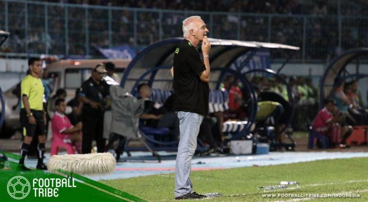 Tentang Sikap Terbuka Mario Gomez Perihal Ditundanya Laga Persija Jakarta vs Persib Bandung