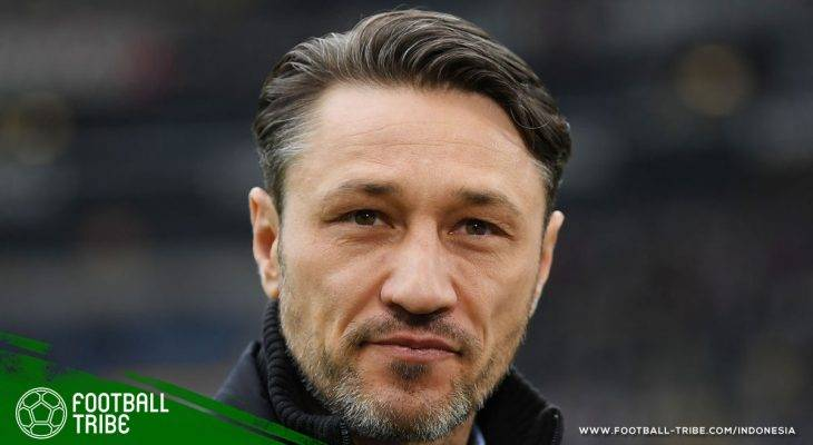 Pembuktian yang Ditunggu dari Niko Kovac di Bayern München Musim Depan