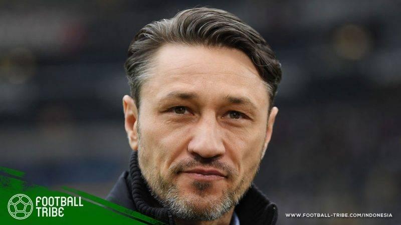 Kovac sebagai juru taktik anyar Bayern