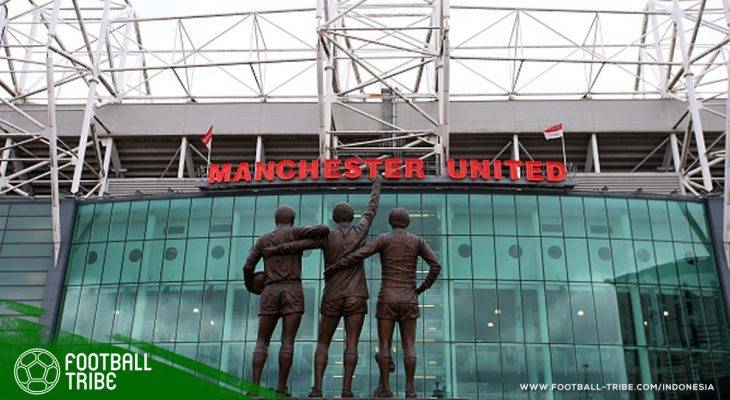 Opsi Stadion untuk Manchester United Jika Benar-Benar Harus Pindah Sementara