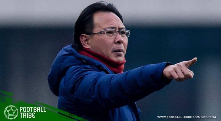 Ong Kim Swee Ikuti Kursus Lisensi Pro AFC di Indonesia