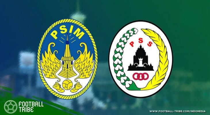 PSIM Yogyakarta dan PSS Sleman di Wilyah Timur Liga 2 2018: Menanti Wujud Rivalitas yang Damai dan Berhati Nyaman
