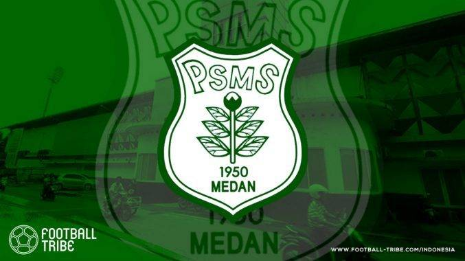 PSMS Medan dan Misteri Kepemilikan Logo Klub