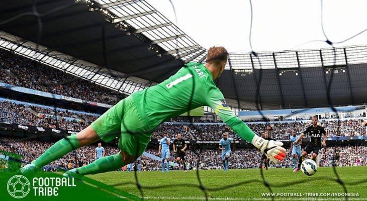 Pertandingan-Pertandingan yang Dibumbui Banyak Penalti