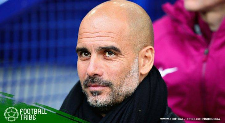 Mengagumi Kecerdasan Guardiola Dalam Menyikapi Sindiran Mino Raiola
