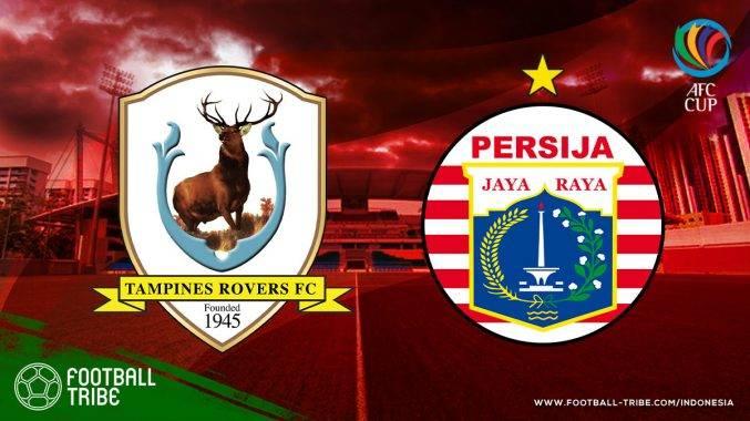 AFC Denda Persija Jakarta Sebesar 27,5 Juta Rupiah karena ...